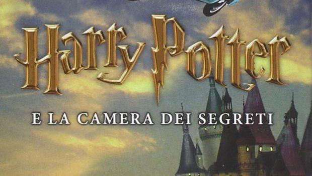 Harry Potter Camera Dei Segreti : Pellicola originale titolo harry potter e la camera dei segreti