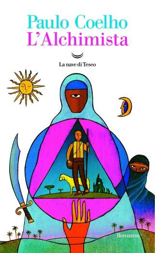 l'alchimista pdf copertina