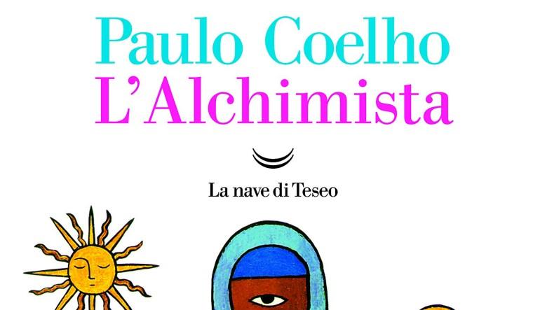 L'alchimista di Paolo Coelho