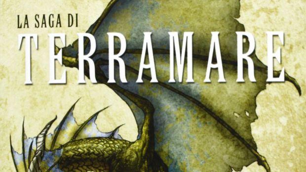 La saga di Terramare di Ursula K. Le Guin