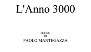 anno 3000