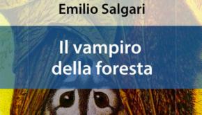 il vampiro della foresta