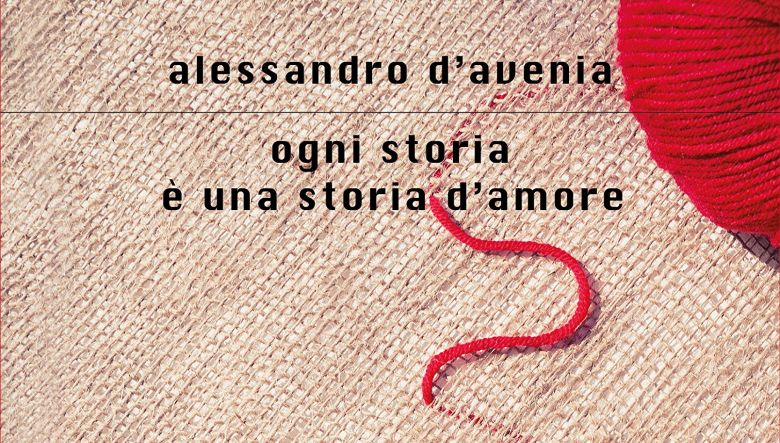 Ogni storia è una storia d'amore di Alessandro D'Avenia