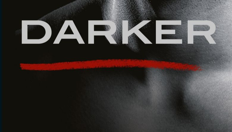Darker, Cinquanta sfumature di nero di E.L. James