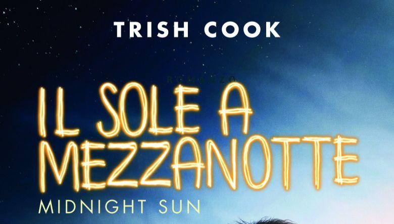 Il sole a mezzanotte di Trish Cook
