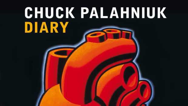 Diary di Chuck Palahniuk