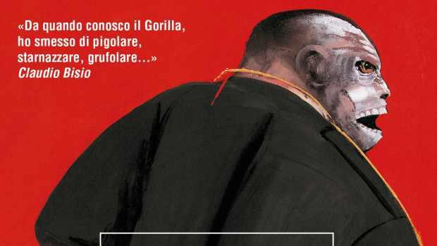 gorilla blues retro