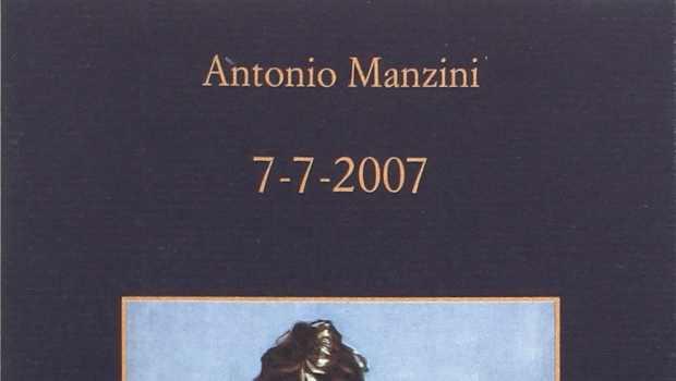 7-7-2007 di Antonio Manzini
