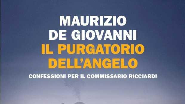 Il purgatorio dell'angelo di Maurizio de Giovanni