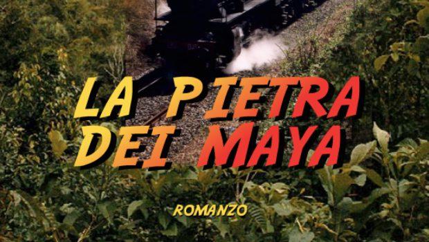 La Pietra dei Maya di Riccardo Merendi