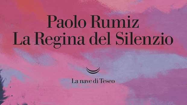 La Regina del Silenzio di Paolo Rumiz