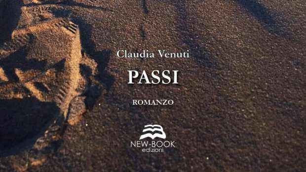 Passi di Claudia Venuti