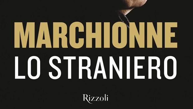 Marchionne lo straniero di Paolo Bricco
