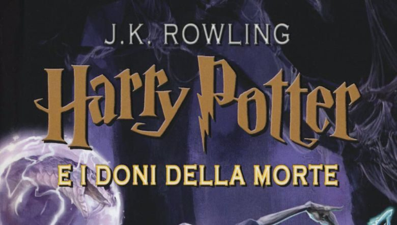 harry potter e i doni della morte pdf