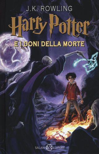 harry potter e i doni della morte pdf copertina