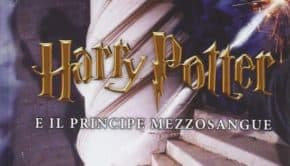 harry potter e il principe mezzosangue pdf