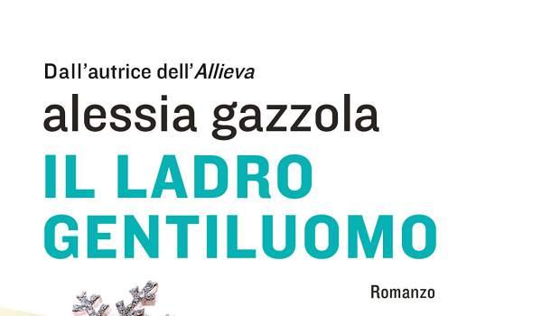 Il ladro gentiluomo di Alessia Gazzola
