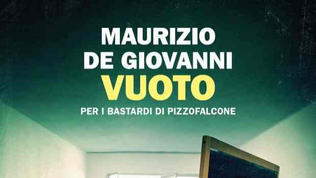 Vuoto per i bastardi di Pizzofalcone  di Maurizio De Giovanni