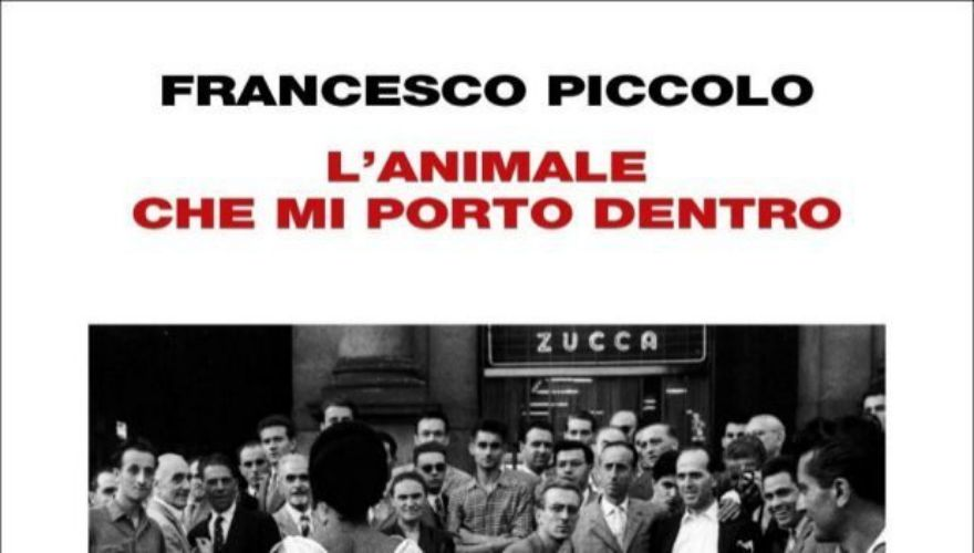 l'animale che mi porto dentro pdf