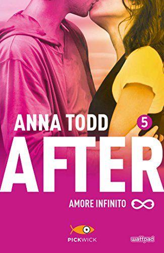 after 5 libro pdf