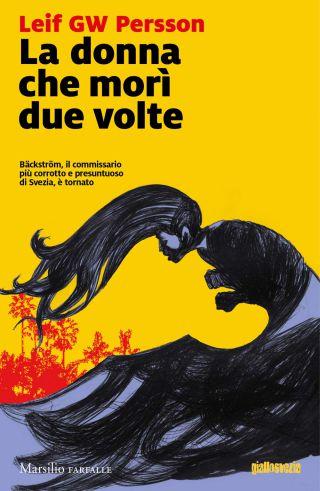 la donna che mori due volte pdf copertina