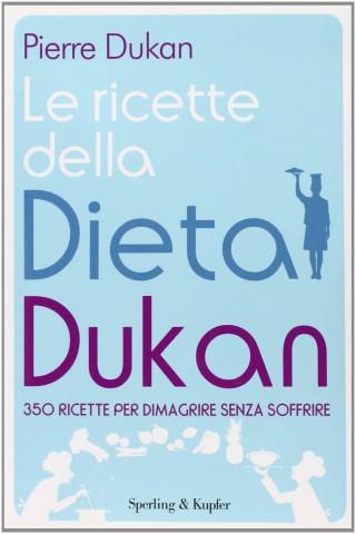 le ricette della dieta dunkan pdf copertina