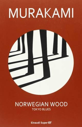 norwegian wood pdf copertina