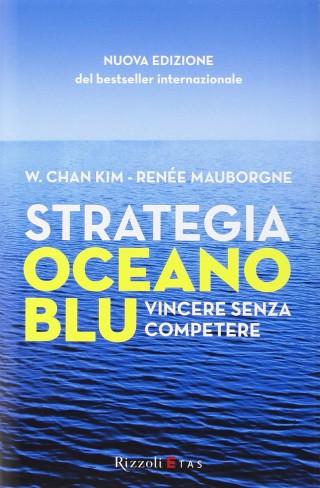 strategia oceano blu pdf copertina