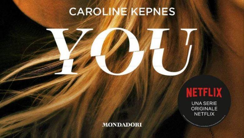 You di Caroline Kepnes