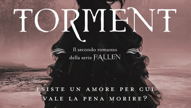 Torment di Lauren Kate