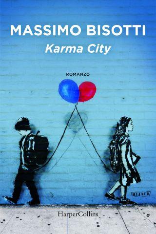 karma city pdf copertina