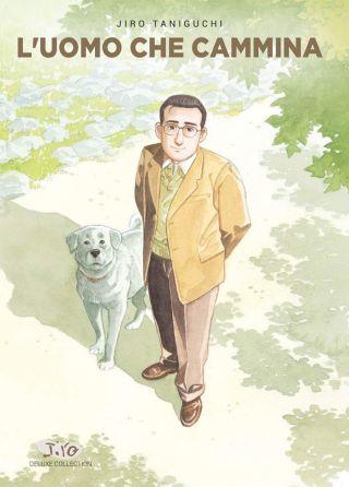 l'uomo che cammina pdf copertina