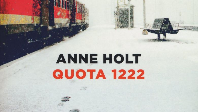 Quota 1222 di Anne Holt
