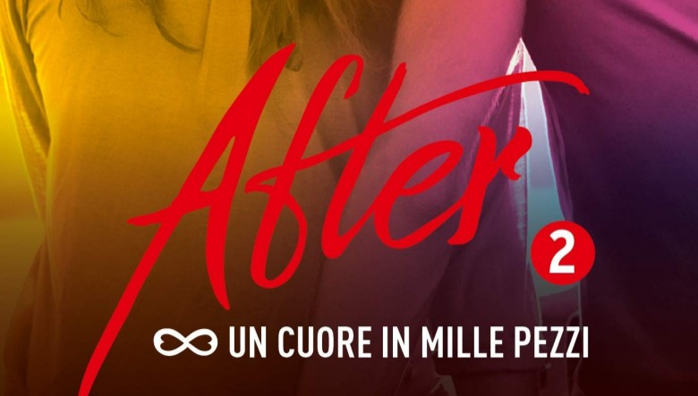 After 2 di Anna Todd