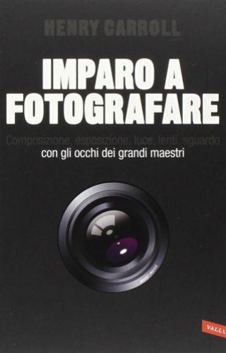 imparo a fotografare pdf