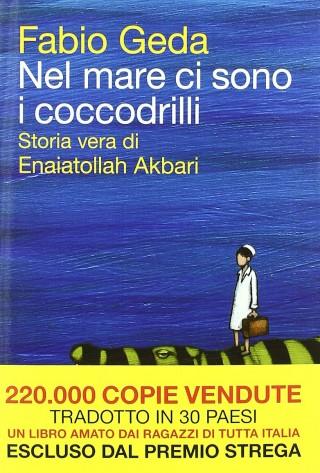 nel mare ci sono i coccodrilli pdf copertina