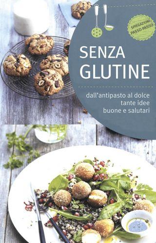 ricette senza glutine pdf