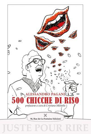 500 chicche di riso pdf copertina