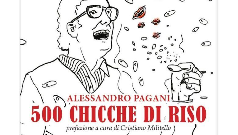 500 Chicche di riso di Alessandro Pagani