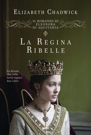 la regina ribelle pdf copertina