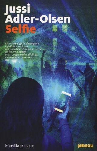 selfie pdf copertina