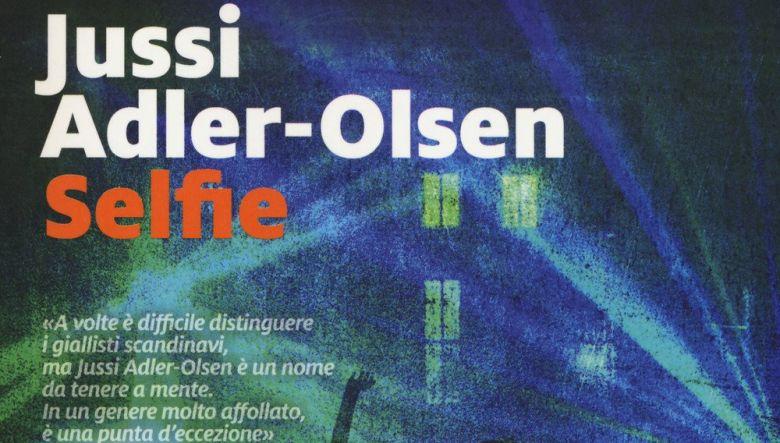 Selfie di Jussi Alder Olsen