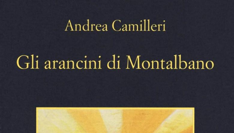 Gli arancini di Montalbano di Andrea Camilleri