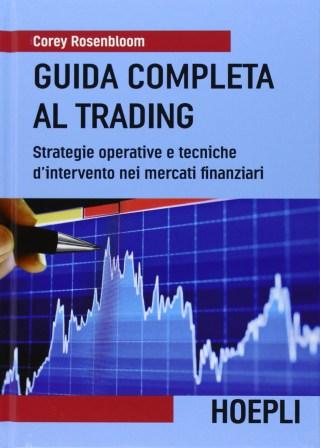guida completa al trading pdf copertina