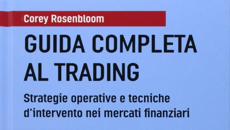 Guida completa al trading di Corey Rosenbloom