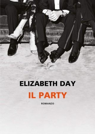 il party pdf copertina