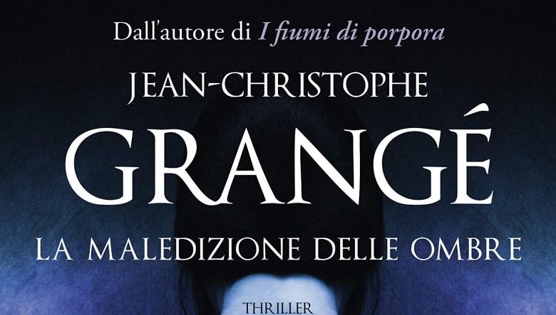 Il nuovo thriller di Jean Christophe Grangè