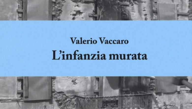 Valerio Vaccaro arriva in libreria con la sua autobiografia