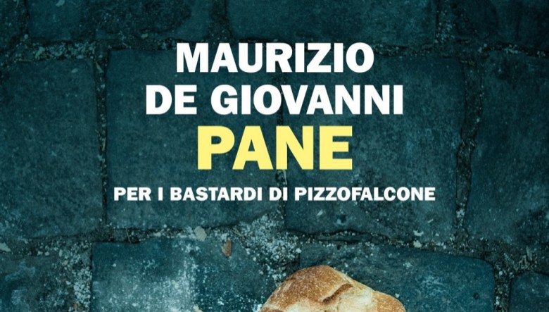 Pane di Maurizio de Giovanni