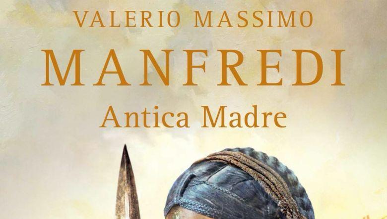 Antica madre di Valerio Massimo Manfredi